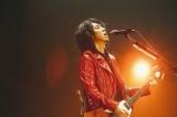 全国ツアー『THE YELLOW MONKEY SUPER JAPAN TOUR 2019 -GRATEFUL SPOONFUL』が開幕【4月27日】ギター:菊地英昭(撮影:横山マサト)