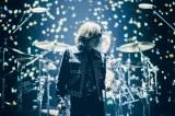 全国ツアー『THE YELLOW MONKEY SUPER JAPAN TOUR 2019 -GRATEFUL SPOONFUL』が開幕【4月28日】ボーカル:吉井和哉(撮影:横山マサト)