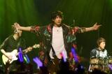 DEAN、台湾で初の凱旋ライブ