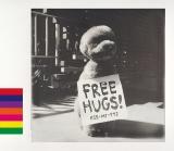平成最後のNo.1となったKis-My-Ft2のアルバム『FREE HUGS!』