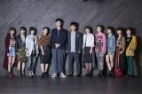 レギュラー番組『ロッカーに何、入れる?』5月6日放送回でMCの小籔千豊&藤本敏史と選抜メンバーが初対面