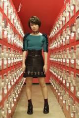 有働優菜(キーボード)=ザ・コインロッカーズ1stシングル「憂鬱な空が好きなんだ」(6月19日発売)選抜メンバー