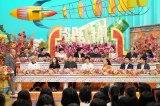 『ザ!世界仰天ニュース 平成最後の日の仰天ニュースは生放送4時間SP』で秘蔵写真公開(C)日本テレビ