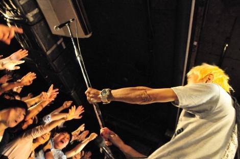イノマー復活=2019.2.15 東京・新宿LOFT『オナニー・グラフィティ♪レコ発ツアー2019〜BAKA IS NOT DEAD!!〜』
