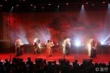 歌舞伎とコラボしたスペシャルライブ『きゃりーかぶきかぶき』を開催したきゃりーぱみゅぱみゅ(4月30日=京都・南座)