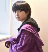 『映画 賭ケグルイ』への出演で「役者1本の方はすごい力がある」と振り返った伊藤万理華 (C)ORICON NewS inc.