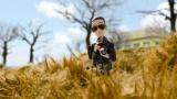 山田孝之が演じるキャラクターがたくさん登場するNetflixオリジナルシリーズ『リラックマとカオルさん』ep04(C)2019 San-X Co., Ltd. All Rights Reserved.