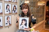 SKE48松村香織 歴代最年長で卒業