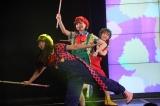SKE48チームKII松村香織卒業公演より(C)SKE