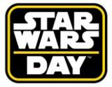 5月4日は「スター・ウォーズの日」(C) & TM Lucasfilm Ltd.