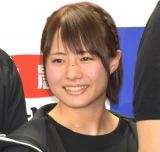 『JA全農 チビリンピック2019』に参加した八木かなえ選手