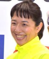 『JA全農 チビリンピック2019』に参加した浜口京子