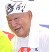 『JA全農 チビリンピック2019』に参加したアニマル浜口