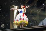 『小倉 唯 LIVE TOUR 2019「Step Apple」』ファイナル公演 撮影:上飯坂一/増田慶