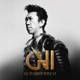 布袋寅泰『GUITARHYTHM VI』(通常盤)ジャケット写真