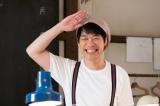 アニメーターの下山克己(川島明)=連続テレビ小説『なつぞら』第6週「なつよ、雪原に愛を叫べ」第31回より(C)NHK