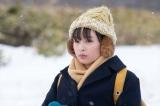 なつ(広瀬すず)=連続テレビ小説『なつぞら』第6週「なつよ、雪原に愛を叫べ」第32回より(C)NHK