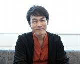 TEAM NACSのリーダー・森崎博之 (C)ORICON NewS inc.【衣裳】ABA HOUSE 【スタイリスト】小林洋治郎(yolken)