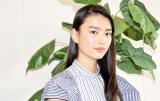 『ポカリスエット』CM新ヒロインに抜擢された14歳の新人・茅島みずき (C)ORICON NewS inc.