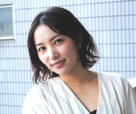 サムネイル 徳永えり (C)oricon ME inc.