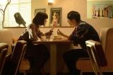 映画『貞子』より(C)2019「貞子」製作委員会 /配給:KADOKAWA