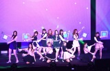 IZ*ONE、初のファンミーティング『IZ*ONE JAPAN 1st Fan Meeting』の模様 (C)ORICON NewS inc.
