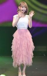 宮脇咲良=『IZ*ONE JAPAN 1st Fan Meeting』「プライベートファッションショー」 (C)ORICON NewS inc.