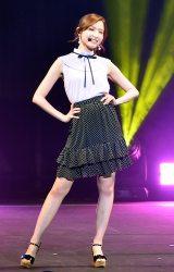 本田仁美=『IZ*ONE JAPAN 1st Fan Meeting』「プライベートファッションショー」 (C)ORICON NewS inc.