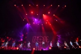IZ*ONE初のファンミーティング『IZ*ONE JAPAN 1st Fan Meeting』の模様(C)OFF THE RECORD