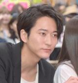 映画『チア男子!!』の公開直前イベントに参加した浅香航大 (C)ORICON NewS inc.