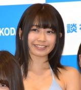 『ミスマガジン2019』のベスト16に選ばれた本多しおり (C)ORICON NewS inc.