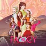 5/13付オリコン週間アルバムランキンで1位を獲得した、TWICEのアルバム『Fancy You:7th Mini Album』(4月25日発売)