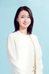 TBS系『NEWS23』のメーンキャスターを担当する小川彩佳(C)TBS