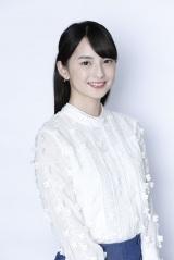 TBS系『NEWS23』でサブキャスターを担当する山本恵里伽(C)TBS
