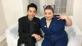 5月9日放送分より。BSプレミアム『渡辺直美のナオミーツ 』5月のスタジオゲストは竜星涼(C)NHK