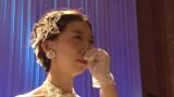 飯田里穂=サントリー「クラフトボスブラウン」のWEB動画『担当者のメモリプレイ』篇