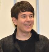 映画『蜜蜂と遠雷』トークショーに出席した金子三勇士