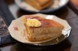 連続テレビ小説『なつぞら』第10回(4月11日放送)に登場したホットケーキ(C)NHK
