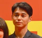 東出昌大=映画『コンフィデンスマンJP』ワールドプレミア (C)ORICON NewS inc.