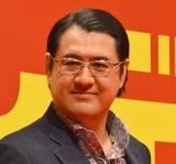 小手伸也=映画『コンフィデンスマンJP』ワールドプレミア (C)ORICON NewS inc.