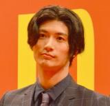 三浦春馬=映画『コンフィデンスマンJP』ワールドプレミア (C)ORICON NewS inc.