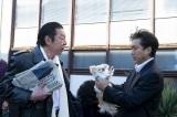 狛江と岩切の絶妙な掛け合いに期待(C)「Iターン」製作委員会