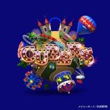 CUBERSのメジャーデビューシングル「メジャーボーイ」初回盤ジャケット写真(C)CUBERS