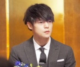 NHK連続テレビ小説第102作『エール』で主人公を務める窪田正孝(C)ORICON NewS inc.
