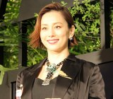 『Live your life at 26 Place Vendome』記者発表会に出席した米倉涼子 (C)ORICON NewS inc.