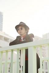 """スカパラのゲストボーカルとして参加する奥田民生=『E.YAZAWA SPECIAL EVENT """"ONE NIGHT SHOW 2019""""』出演アーティスト"""