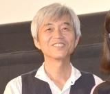映画『初恋〜お父さん、チビがいなくなりました〜』の公開初日舞台あいさつに登壇した小市慢太郎 (C)ORICON NewS inc.