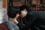映画『さよならくちびる』の場面カット