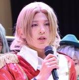 『DYNAMIC CHORD the STAGE』に出演する杉江優篤 (C)ORICON NewS inc.