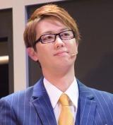 『DYNAMIC CHORD the STAGE』に出演する塩川渉 (C)ORICON NewS inc.